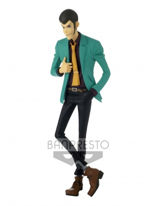 Lupin The Third Part 6...