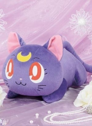 Sailor Moon Peluche Luna...